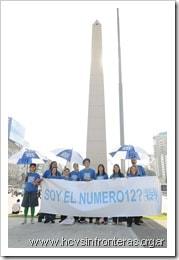 Primeras reflexiones del Día Mundial de la Hepatitis en Argentina