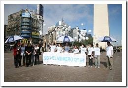 Primeras impresiones del Día Mundial de la Hepatitis 2009