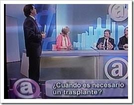 Repercusión en la prensa del Día Mundial de la Hepatitis 2010