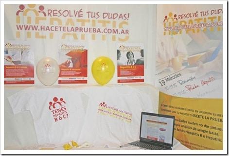 Herramientas de mayor uso en la campaña 2010