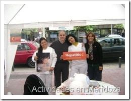 Conclusiones y repercusión Campaña Día Mundial de la Hepatitis 2010 en Argentina