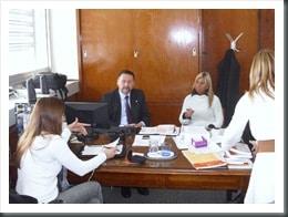 Buenas noticias sobre hepatitis B y hepatitis C en provincia de Buenos Aires
