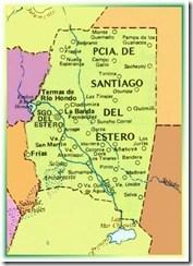 Debaten proyecto de ley por Programa de control de hepatitis virales en Santiago del Estero