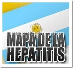 Mapa de las Hepatitis B y hepatitis C en Argentina, informe especial