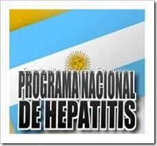 Hepatitis Virales, cerca de un programa nacional en Argentina