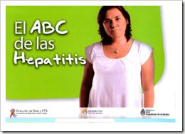 Las Hepatitis en Argentina tendrán un programa para combatirlas