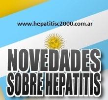 Hepatitis virales en Argentina, novedades