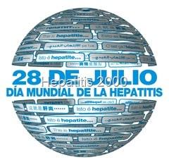 Actividades de HCV Sin Fronteras y Hepatitis 2000 por el Día Mundial de la Hepatitis 28 de julio 2012
