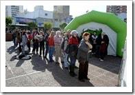 Grupo Hepatitis Rosario, cumpliremos nuestra deuda