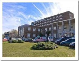 """""""Consultorio de Hepatitis"""" en el Hospital Posadas durante la última semana de julio de 2012"""