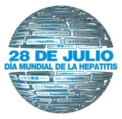 ¿Qué es el Día Mundial de la Hepatitis?
