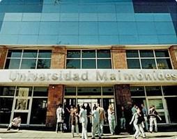 Semana de detección de hepatitis en la Universidad Maimónides del 23 al 27 de julio