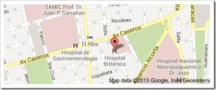 Hepatólogos del Hospital Británico de Buenos Aires realizarán exámenes de diagnósticos y consultas gratuitas