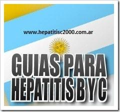Para Hepatitis B y Hepatitis C nuevas guías de atención del Ministerio de Salud de la Nación