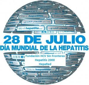 Día Mundial de la Hepatitis 2014 en HCV Sin Fronteras