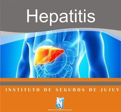 Semana de las hepatitis en Jujuy