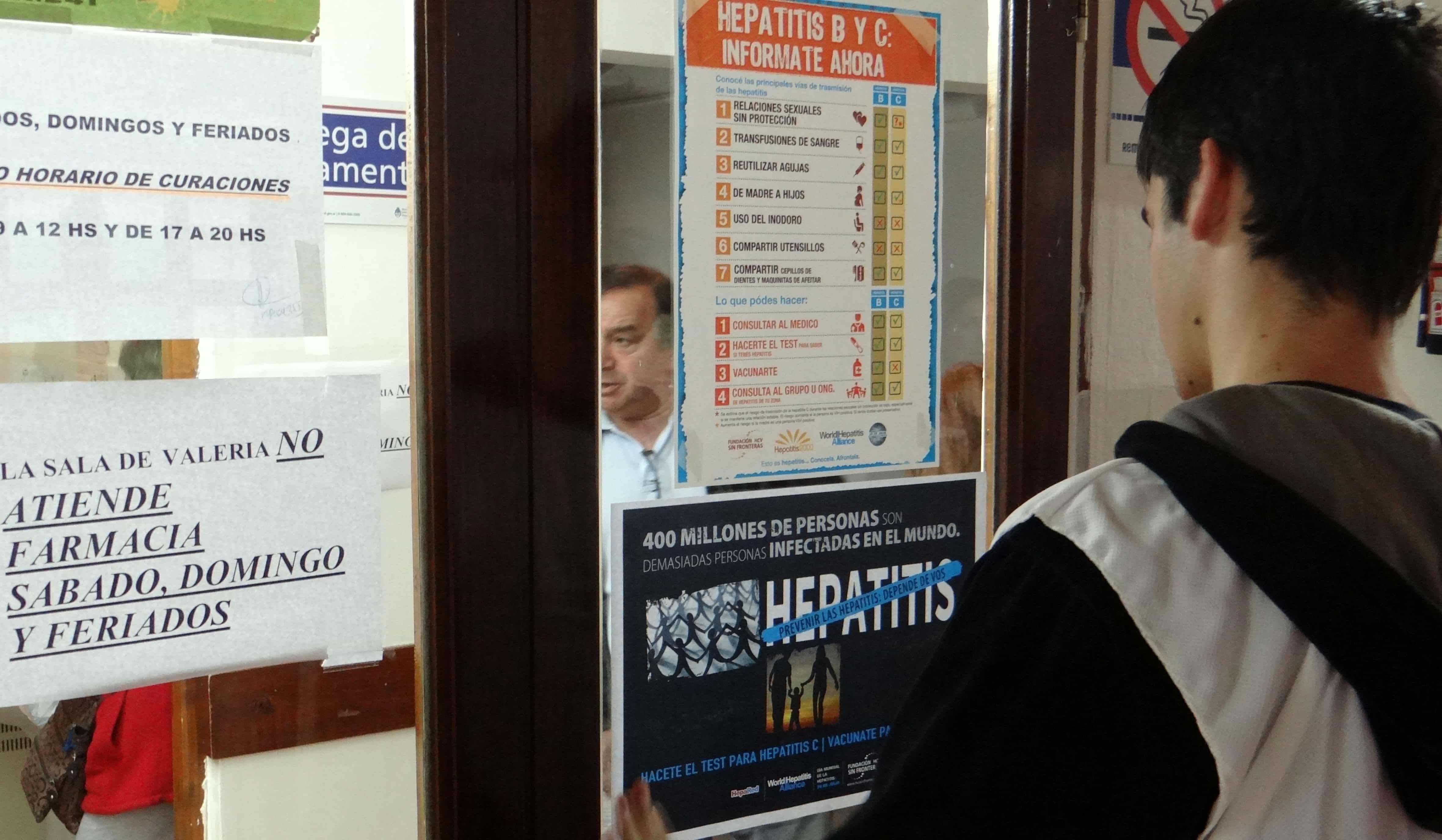 Prevención en las 23 provincias Argentinas!