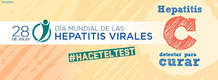 Hepatitis C, detectar para curar