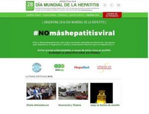 Fundación HCV Sin Fronteras