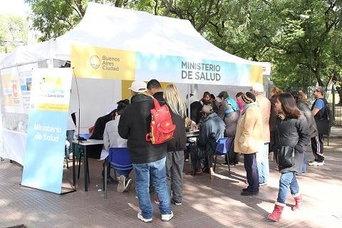 Argentina ya está en camino para eliminar la hepatitis viral
