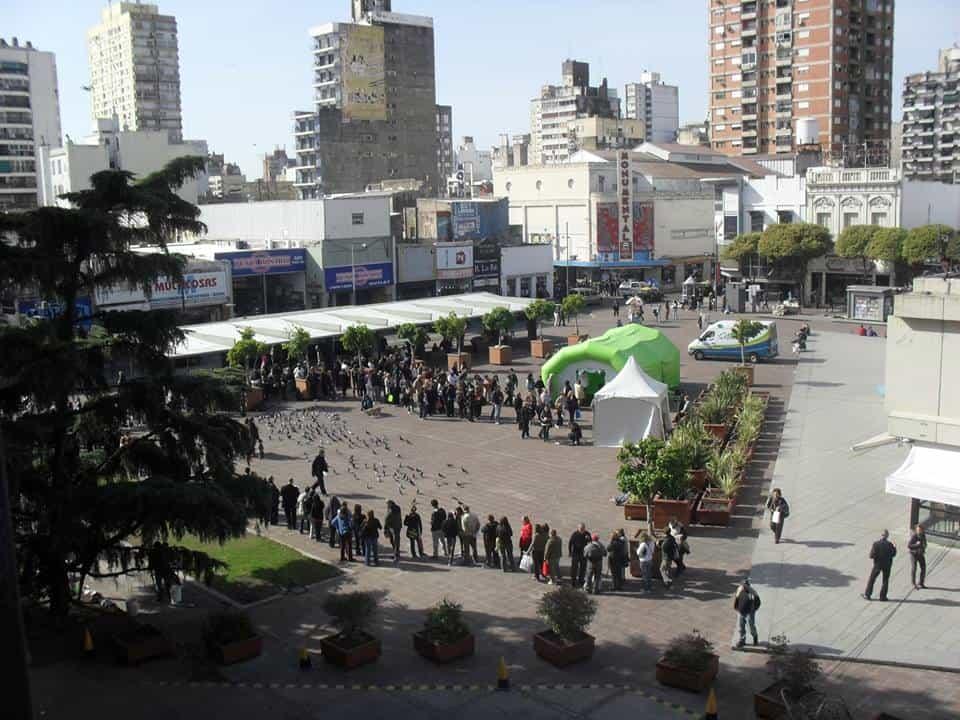 Detección Hepatitis B y C en Rosario