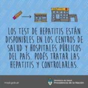 Programa Nacional Hepatitis- Ministerio de Salud