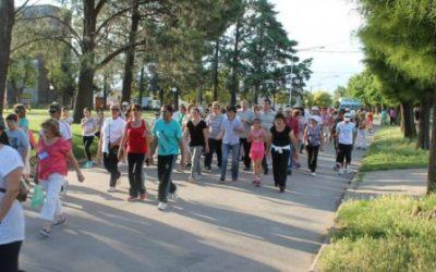Caminata por la Salud del Hígado en Ciudad de Buenos Aires
