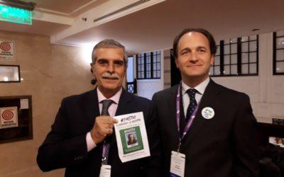 Argentinos comprometidos para eliminar la hepatitis