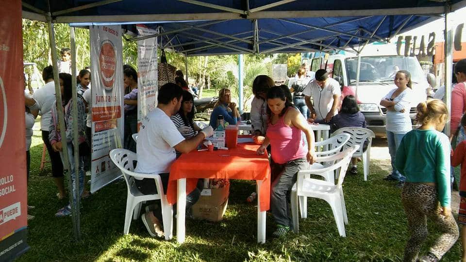Corrientes. Goya asume el compromiso de Eliminar la Hepatitis