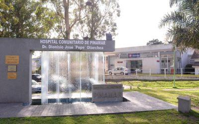 Pinamar se suma a la campaña por el Día mundial de la Hepatitis