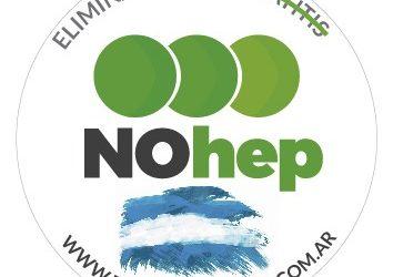 Decile basta a la hepatitis