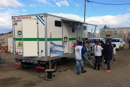Día de la Hepatitis en Comodoro, información, test , vacunación y desayuno