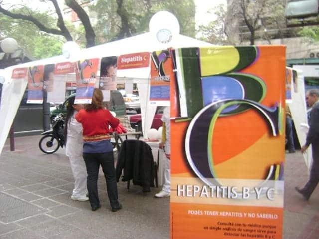 Mendoza sigue con decisión el camino para eliminar la hepatitis en la provincia