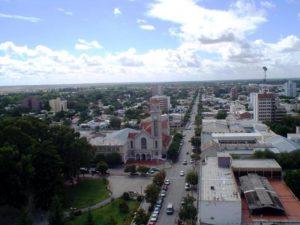 General Roca- Río Negro se compromete para eliminar la hepatitis