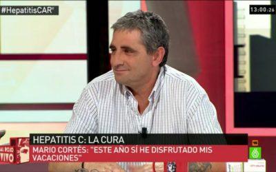Material para Periodistas- Día Mundial de la Hepatitis 2018