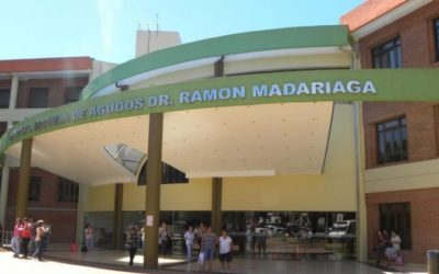 El Hospital de POSADAS, realizará una jornada de prevención de la hepatitis B y C.