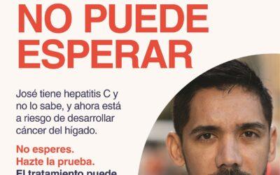 Materiales Campaña 2021 Día Mundial de la Hepatitis